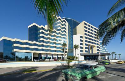 Aston Panorama Hotel, La Habana (Cuba)