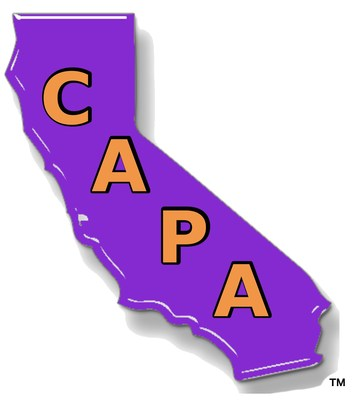 California Alcohol Policy Alliance (CAPA) AlcoholPolicyAlliance.org