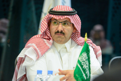 SDRPY Supervisor-General and Saudi Ambassador to Yemen Mohammed bin Saeed Al Jabir
