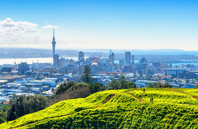 SSG's APAC expansion continues with the opening of their Auckland, NZ office in August of 2020.