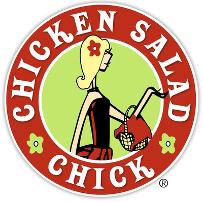 Chicken Salad Chick logo (PRNewsFoto/Chicken Salad Chick) (PRNewsfoto/Chicken Salad Chick)