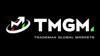 The new Trademax Global Markets (TMGM) logo (PRNewsfoto/TMGM - Trademax Global Markets)