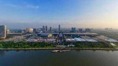 La 128 ª Feria de Cantón se celebrará en línea del 15 al 24 de octubre