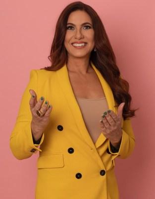 """La Doctora Maritza la más querida estrella hispana en temas de salud, estrena nueva temporada de """"Buena Vida"""" por MegaTV"""