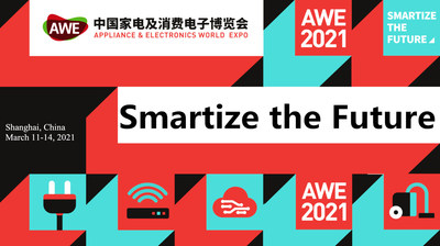 AWE2021 officially launched