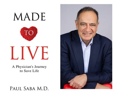 Made to Live: A Physician's Journey to Save Lives