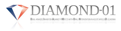 DIAMOND 01 Logo