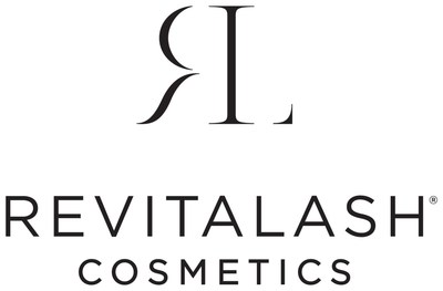 RevitaLash Cosmetics Logo (PRNewsFoto/RevitaLash Cosmetics)