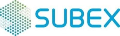 Subex Logo