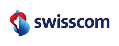 Swisscom Logo (PRNewsfoto/Swisscom)