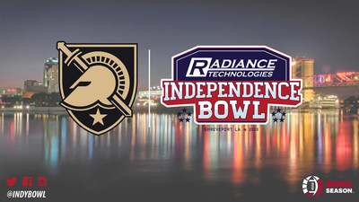 Army Black Knights at Radiance Independence Bowl
