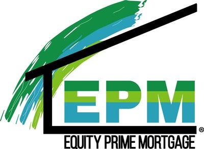 (PRNewsfoto/Equity Prime Mortgage)