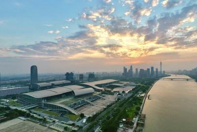 Finaliza la 128.° Feria de Cantón potenciando la recuperación del comercio internacional (PRNewsfoto/Canton Fair)