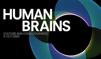 Fondazione Prada Human Brains Logo