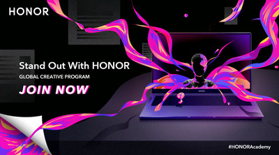 Stand Out With HONOR