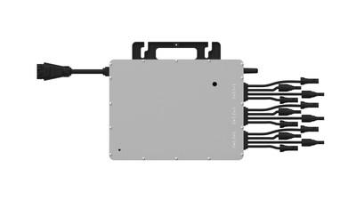 Three-phase microinverter HMT-1800/2250