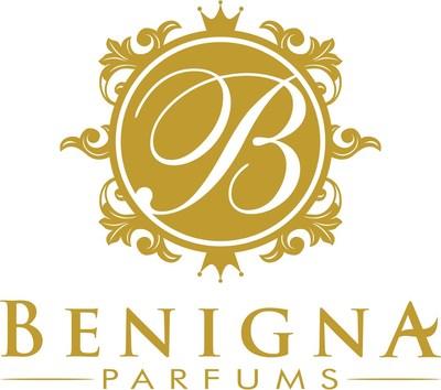 THE ULTIMATE SYMBOL OF CRAFTSMANSHIP, AESTHETICS AND ELEGANCE (PRNewsfoto/Benigna Parfums)