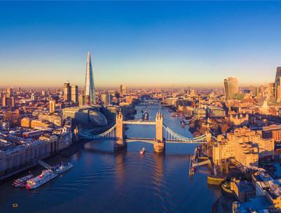 Tres sedes de AIT en Reino Unido: Exeter, Londres (en la foto) y Manchester, han obtenido acreditación como Operador Económico Autorizado (AEO) de la Fiscalidad y Unión Aduanera de la Comisión Europea