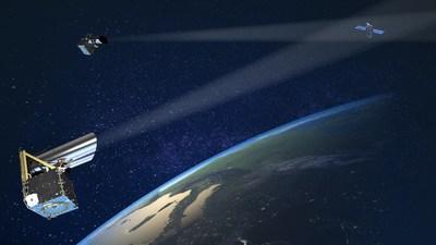 La constelación de satélites de NorthStar Earth & Space es la primera especializada en servicios de conciencia situacional espacial