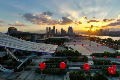 Se inaugura la 128.ª edición de la Feria de Cantón con cambios que impulsan la innovación en el estilo de vida futuro (PRNewsfoto/Canton Fair)