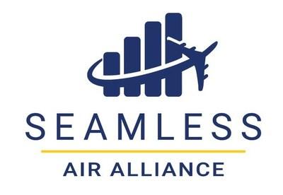 Seamless Air Alliance Logo