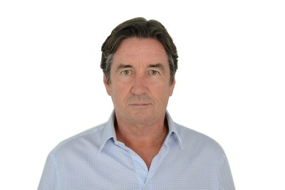 Gerry Power, Head of Commercial Origination - Aviation Services, Seraph Aviation Group