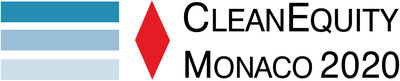 CleanEquity Monaco 2020 Logo