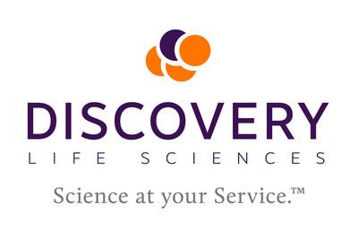 Discovery Life Sciences Logo