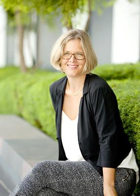 Barbara Guerpillon fue nombrada recientemente directora de Dole Ventures