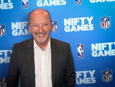 Video Game Trailblazer Peter Moore joins Nifty Games Board of Directors. Nifty Games specialises in quick-session, head-to-head sports games for mobile