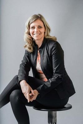 Örzse Hódi, vicepresidenta de Marketing