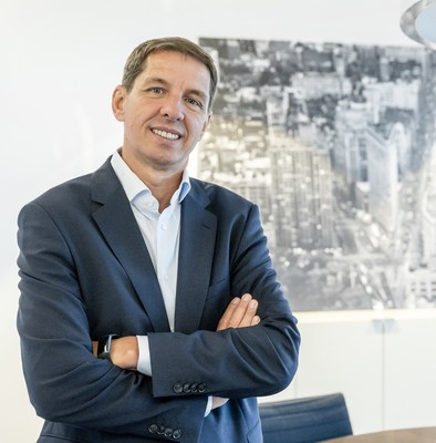 BioNTech Chairman Helmut Jeggle