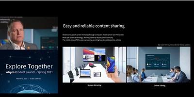 Lanzamiento de Nuevos Productos de Absen: Descubre la tecnología MicroLED y nuestra nuevas series de productos innovadores (PRNewsfoto/Absen.com)