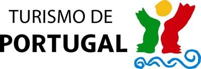 Turismo de Portugal Logo