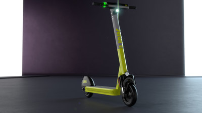 "Superpedestrian debuts next-gen operating system ""Briggs"" - Upgrading every LINK e-scooter"