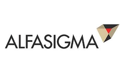 Alfasigma logo