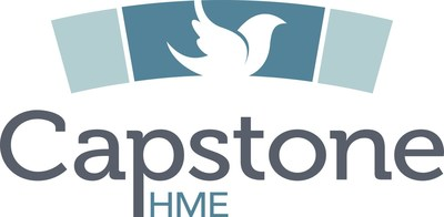 Capstone HME is a leading durable medical equipment (DME) solutions provider serving both the hospice community and PACE (Program of All Inclusive Care for the Elderly) providers. Founded more than 20 years ago, Capstone HME remains an owner-operated company that enables partner organizations to better manage and accurately budget their DME benefit, while receiving the highest quality DME service. Capstone HME works exclusively with not-for-profit organizations and is able to meet the needs of p (PRNewsfoto/Capstone HME)
