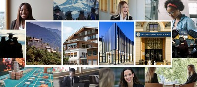 Sommet Education & Invictus Education Students & Campuses