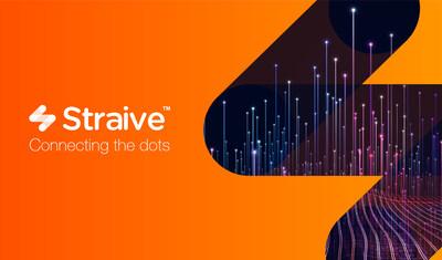 SPi Global rebrands as Straive
