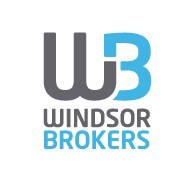 Windsor Brokers logo