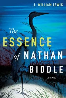 """The Essence of Nathan Biddle"" by J. William Lewis (PRNewsfoto/J. William Lewis)"