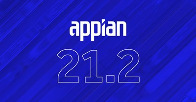 The latest version of the Appian Low-code Automation Platform. Low-code with complete automation delivers faster and more impactful business value.