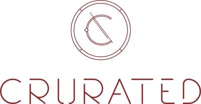 Crurated logo