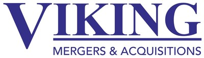 (PRNewsfoto/Viking Mergers & Acquisitions)