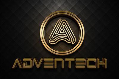 Adventech Logo