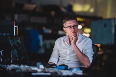 WENEW is co-founded by famed digital artist Mike Winkelmann, known as Beeple.