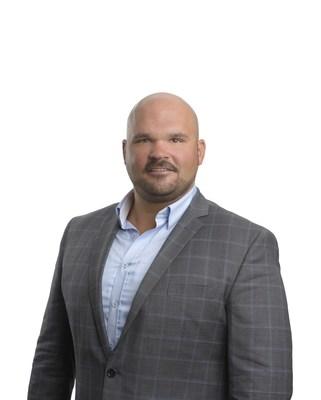 Adam Scalise, Oakworth Capital Bank